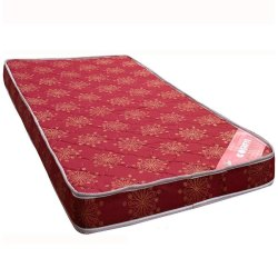4 Inch Coirfit Bed Mattress, For Home, Hotels