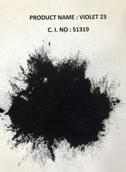 High Performance Pigment
