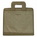 Jute Laptop Bags