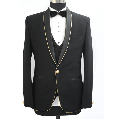 Party Wear Tuxedo Suit At Rs 5500 Piece Dadar West Mumbai Id