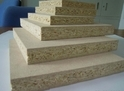 Interior Grade Plain Particle Board