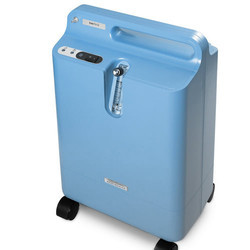 EverFlo Home Oxygen Concentrator