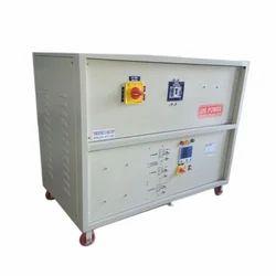 Three Phase Unipower Industrial Voltage Stabilizer