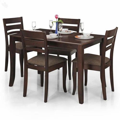 Surprising Wooden Dining Table Set Evergreenethics Interior Chair Design Evergreenethicsorg