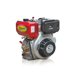 FMGS 25 High Speed Diesel Engine For Genset