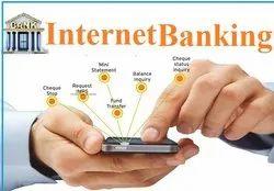Net Banking Software