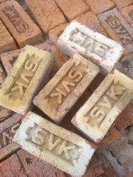 Svk brick Rectangular Red Bricks