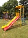 SNS 107 Mini Playground Slide