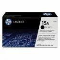 HP 15A Black Toner Cartridge (C7115A)