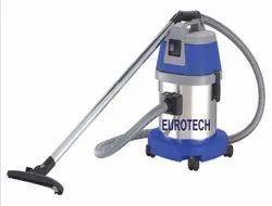 ET-15 Wet & Dry Vacuum Cleaner