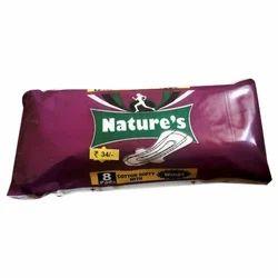 Natures 240 mm Nature Regular Sanitary Napkin
