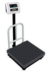 Digital Heavy Duty Scale