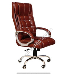 High Back Leather Boss Chairs