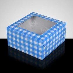 Cake Box CO-003 W