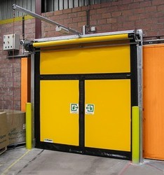 Emergency Exit Door At Best Price In India