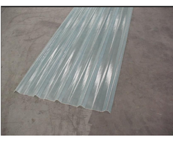 Translucent Fiber Glass Sheet