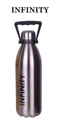 Hot Cool Insulated Bottle