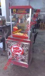 Pop Corn Kiosk
