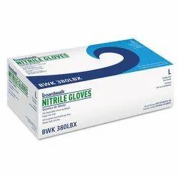 Nitrile Gloves Box