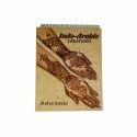 Bridal Indo Arabic Mehndi Design Book