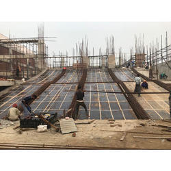 PVR Building construction