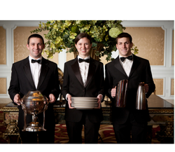Catering Staff Service