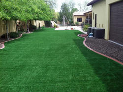Artificial Grass Installation Services