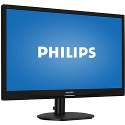 Ongekend 22 Inch Philips Desktop Monitor, Screen Size: 19 Inch, Rs 4200 DC-28