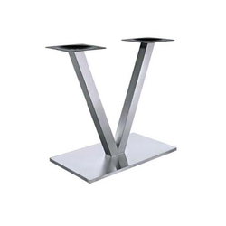 SSBP-06 Stainless Steel Series Table Base