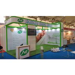 Modular Exhibition Stands Yard : Modular exhibition stand for for promotional activities rs