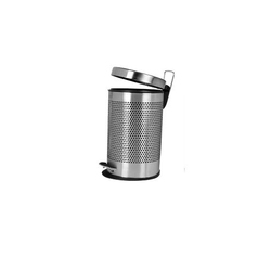 Open Side Mouth Dustbin 120 Ltr