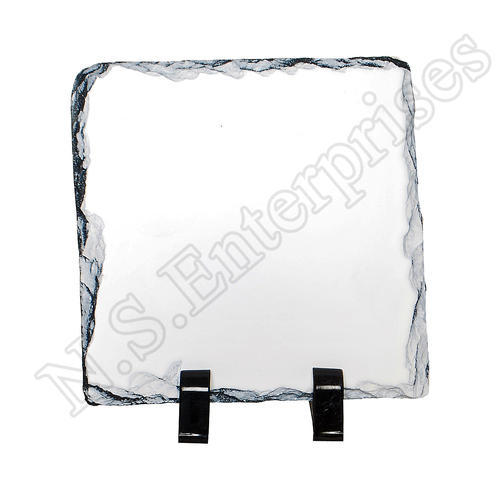 SH-19 Sublimation Rock Frame at Rs 160 /piece+gst | Sublimation ...