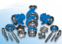 Stainless Steel Pump Components, Frequency: 50 - 60 Hz