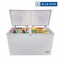 Blue Star CHFK300A 139 Ltrs Cooler Cum Freezer