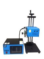 Electrolytic Marking Machine