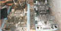 Seat Base Injection Mould