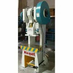 Multipurpose Power Press Machine