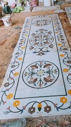 Marble Inlay Work