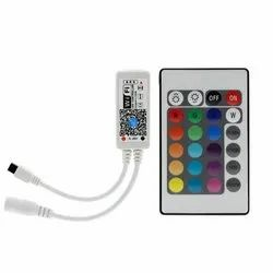 24 Key IR WiFi LED Controller
