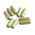 Best Quality Organic Green Coffee Bean Extract Capsules