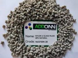 Nylon 6 Glass Filled 30% Natural Granule
