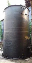 HDPE Storage Tanks
