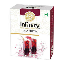 Kala Khatta Soft Drink Concentrate Flavour