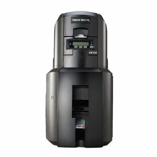 Mifare Classic 1k Card Printer