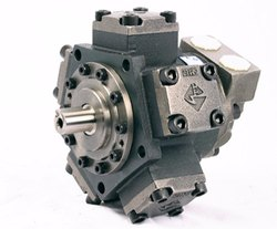 Hydraulic Motor  ITM Series