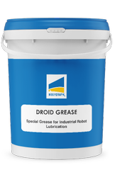 Grease Specially for Industrial Robots