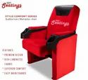 Movie Theater Chair