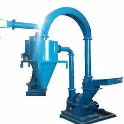 Impact Pulverizer Mill
