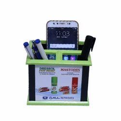 Mastodin Mobile and Pen Holder