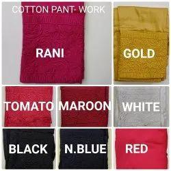 Pants(Trouser/Cigarette Pants)